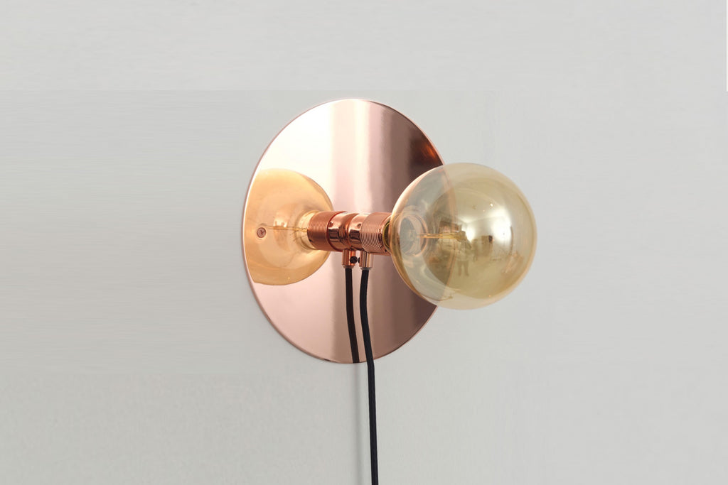 Medium Wall Light