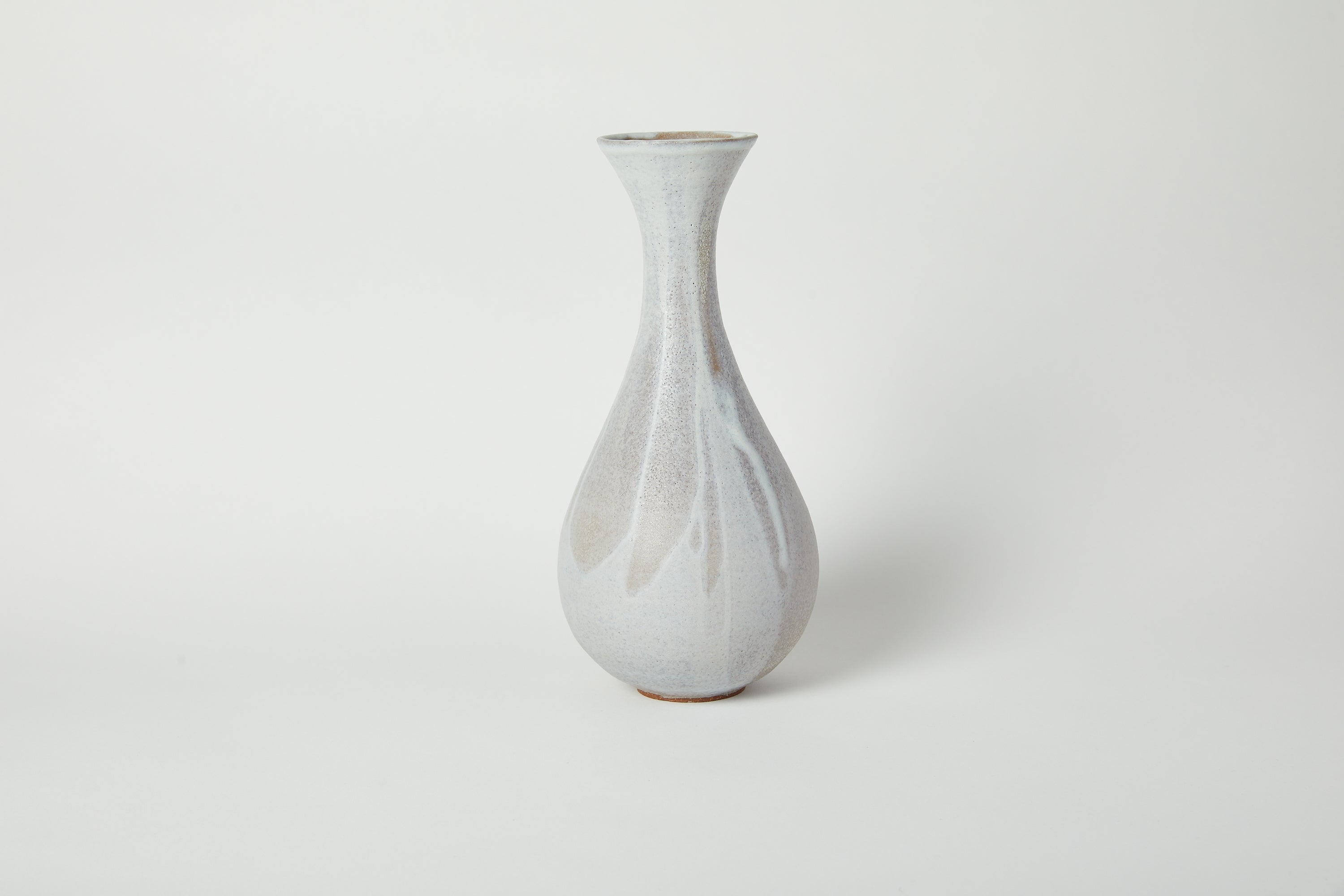 Taro Elongated Trumpet Vase