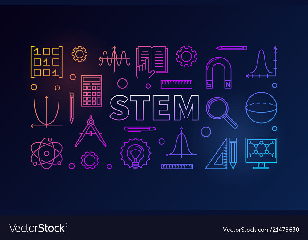 Science, Magic and STEM Learning