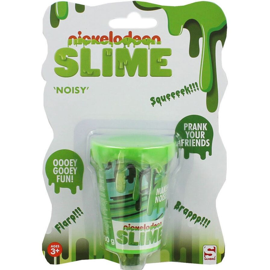 Nickelodeon Slime Assorted