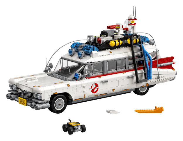 10274 LEGO Ghostbusters ECTO-1