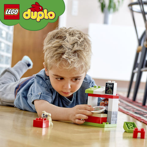 10927 LEGO DUPLO My First Pizza Stand