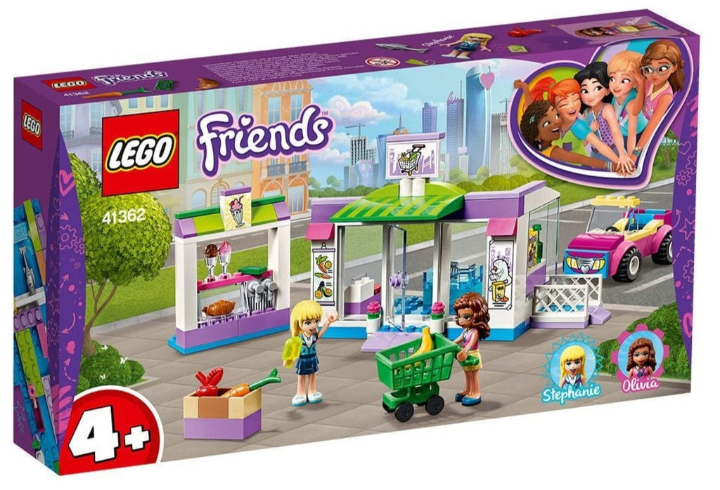 41362 LEGO Friends Heartlake City Supermarket