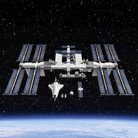 21321 LEGO Ideas International Space Station
