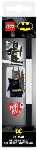 LEGO Batman Gel Pen Pal