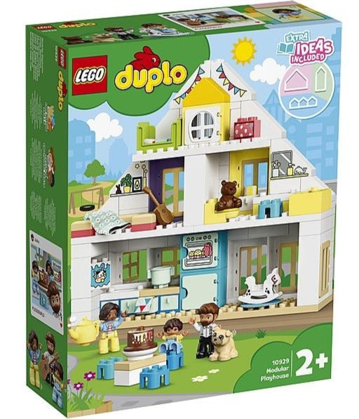 10929 LEGO DUPLO My First Modular Playhouse