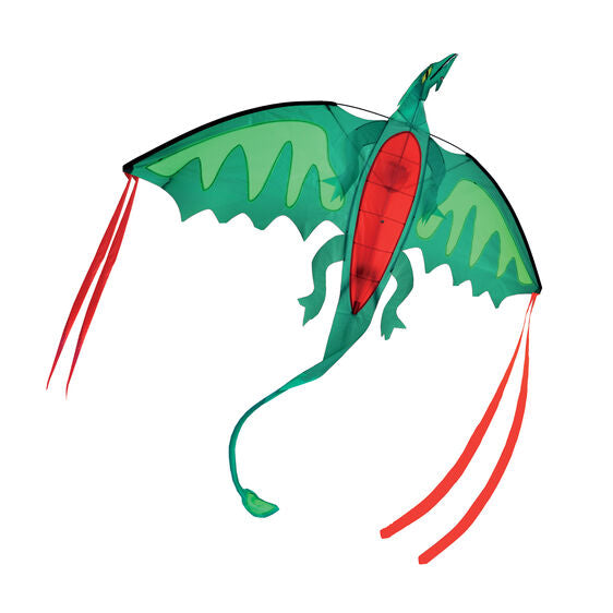 30217 Melissa & Doug Winged Dragon Shaped Kite