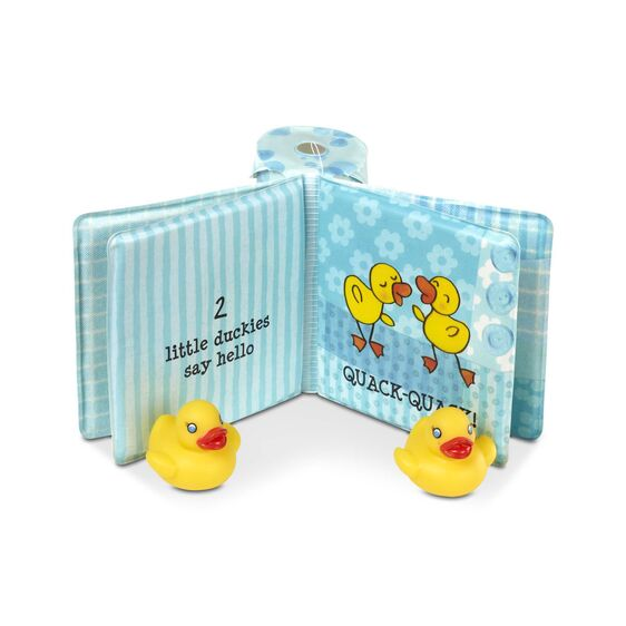 31200 Melissa & Doug Float-Alongs - Three Little Duckies