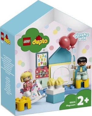 10925 LEGO DUPLO My First Playroom