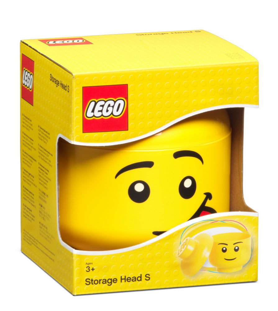 4031 LEGO Silly Storage Head Small