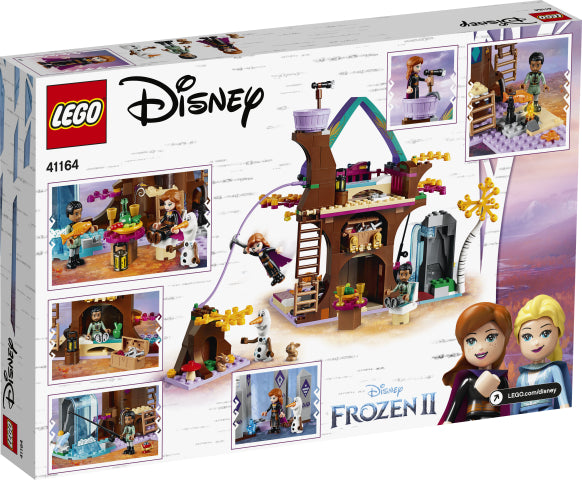 41164 LEGO Disney Princess Frozen II Enchanted Treehouse