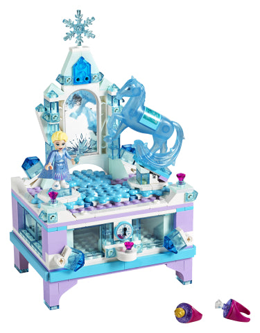 41168 LEGO Disney Princess Frozen II Elsa's Jewelry Box Creation