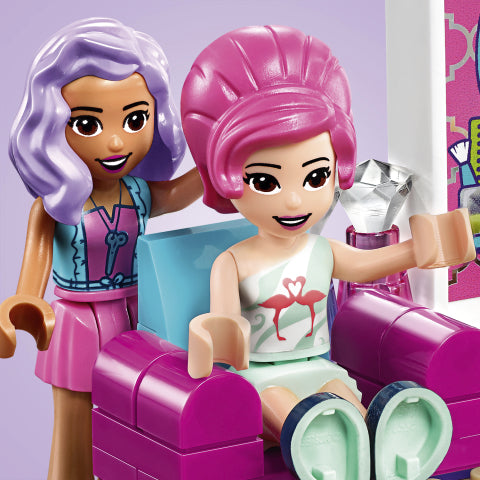 41391 LEGO Friends Heartlake City Hair Salon