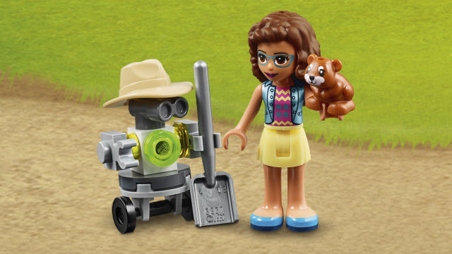 41425 LEGO Friends Olivia's Flower Garden