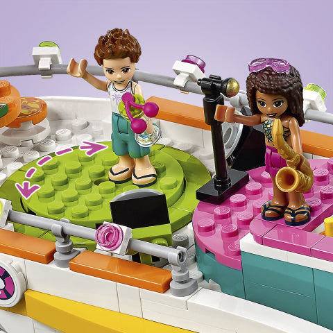 41433 LEGO Friends Party Boat