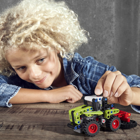 42102 LEGO Technic Mini CLAAS XERION
