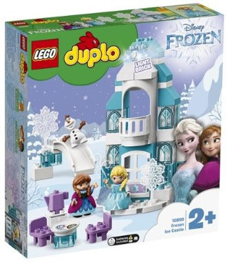 10899 LEGO DUPLO Disney Frozen Ice Castle