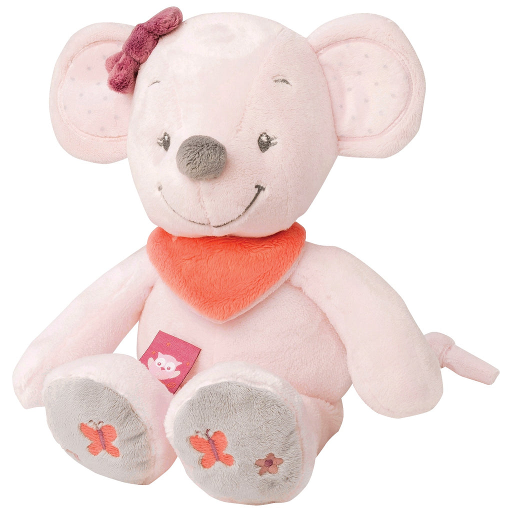 Natou Cuddly Valentines Mouse Adele