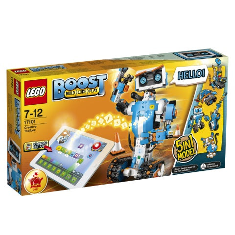 17101 LEGO Boost Creative Toolbox
