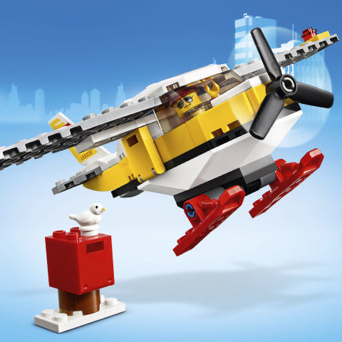 60250 LEGO City Great Vehicles Mail Plane