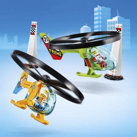 60260 LEGO City Air Race