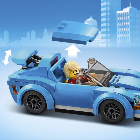 60285 LEGO City Sports Car