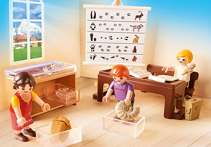70256 Playmobil School Lessons in Dörfli