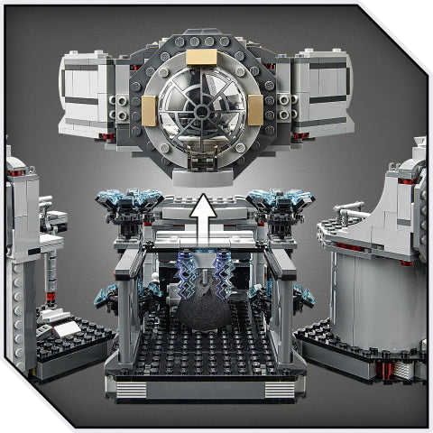 75291 LEGO Star Wars Death Star Final Duel