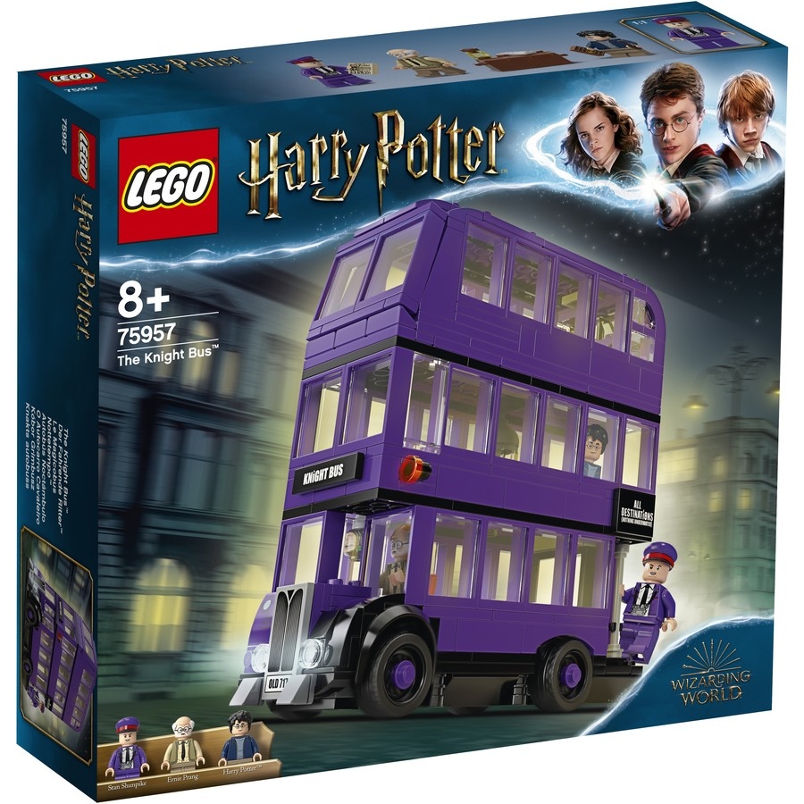 75957 LEGO Harry Potter The Knight Bus