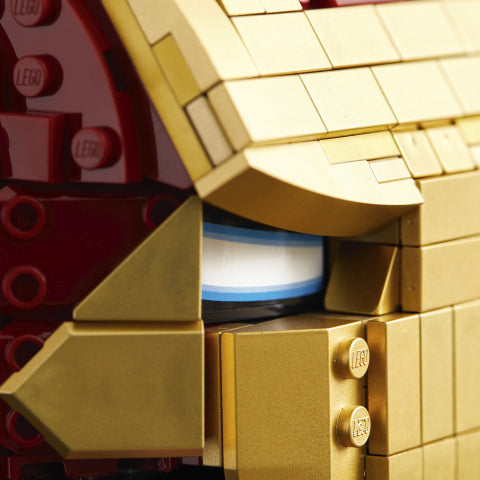 76165 LEGO Super Heroes Iron Man Helmet