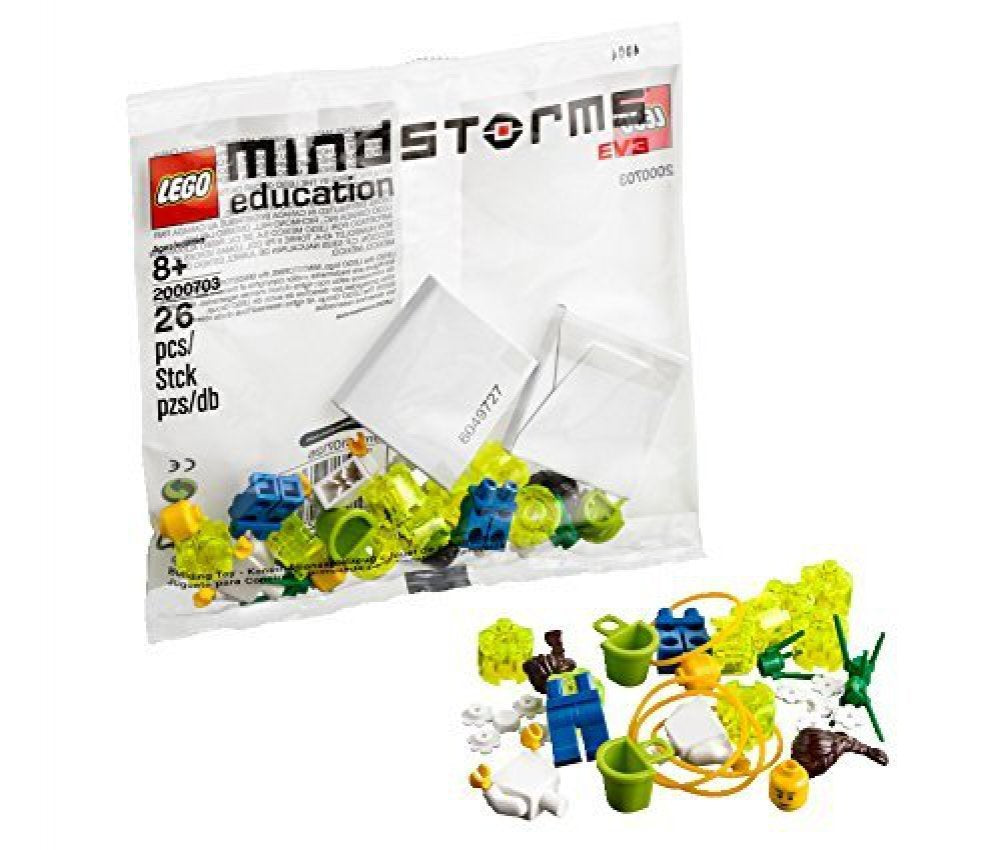 2000703 LEGO MINDSTORMS Education Replacement Pack 4
