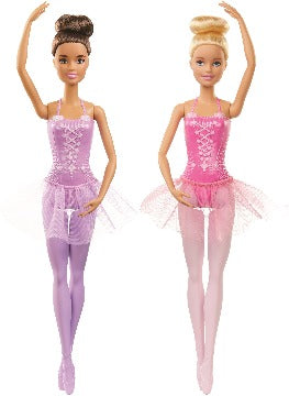 Barbie Ballerina Doll