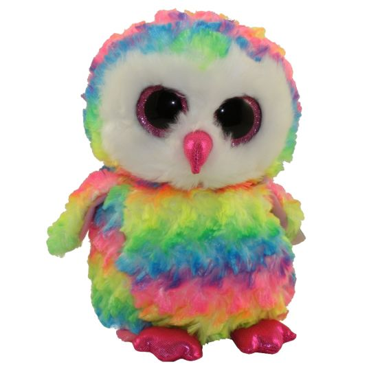 Beanie Boo Small Plush Asstd