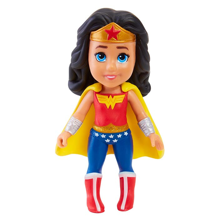 DC Mini Toddler Doll