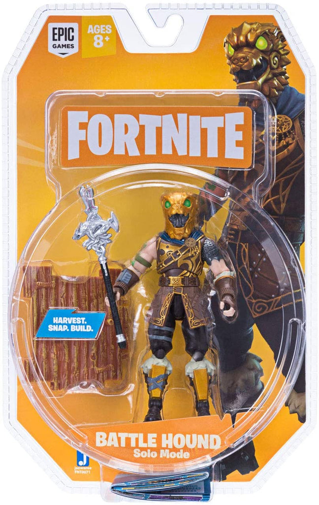 Fortnite Solo Mode 1 Pack Assorted