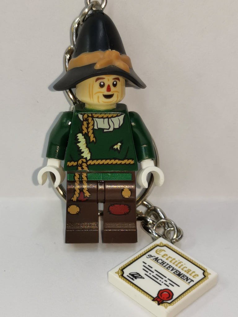 LEGO KEYRING ASSORTED