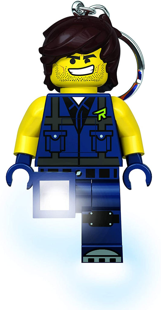 LEGO Movie 2 - Captain Rex Key Chain Light