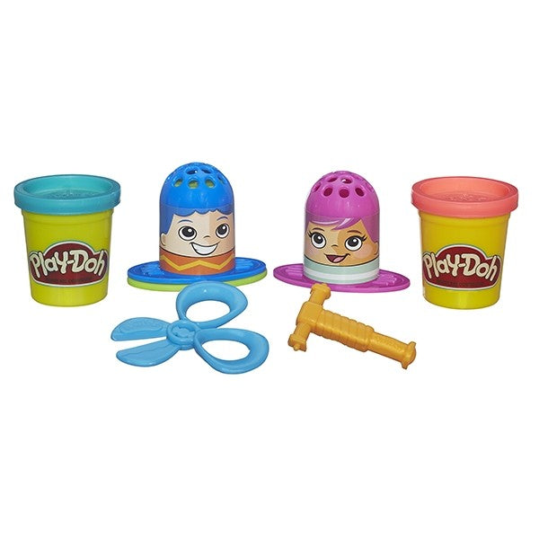 Play-Doh Create and Cut