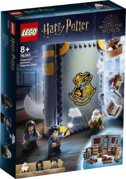 76385 LEGO Harry Potter Hogwarts Moment: Charms Class