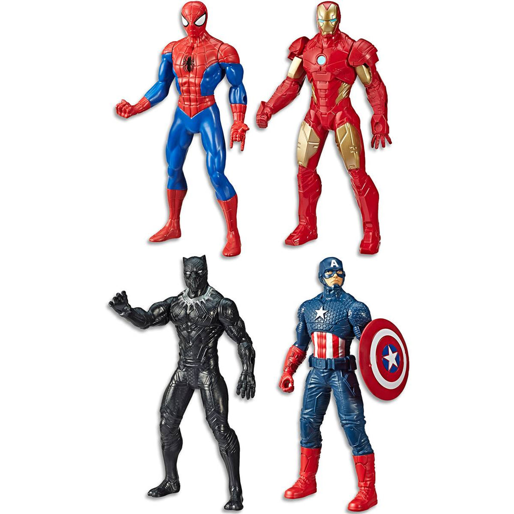 "Marvel 9.5"" Action Figure Assortment"