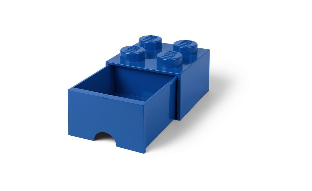 4005 LEGO Brick Drawer Blue