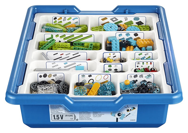 45300 LEGO Education WeDo2.0 Core Set