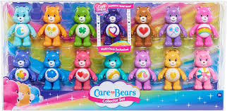 Care Bears Keyrings