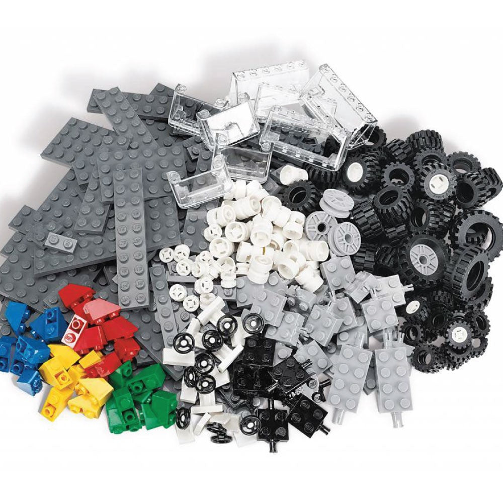 9387 LEGO Education Wheels Set