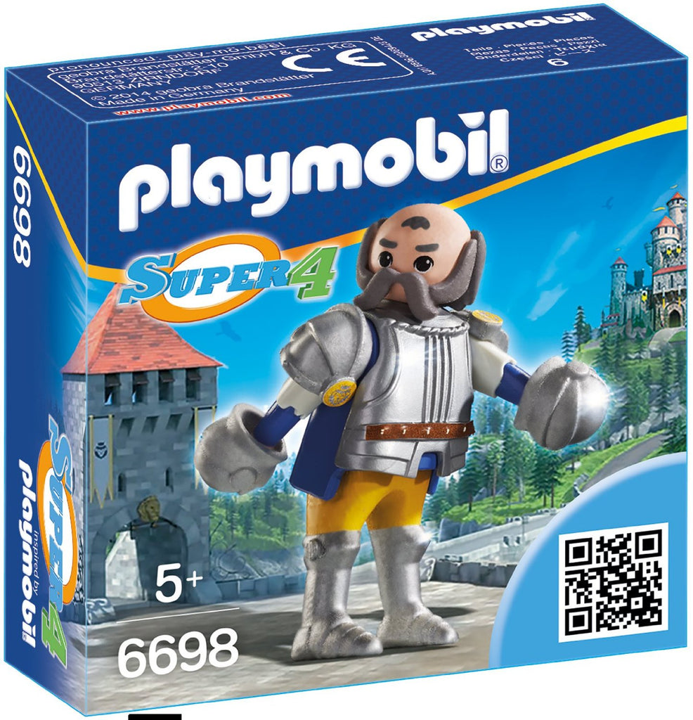 6698 Playmobil Royal Guard Sir Ulf