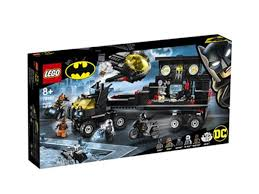76160 LEGO DC Mobile Bat Base
