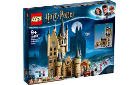 75969 LEGO Harry Potter Hogwarts Astronomy Tower