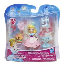 Disney Princess Little Kingdom Cinderella Stitch n' Sew Party