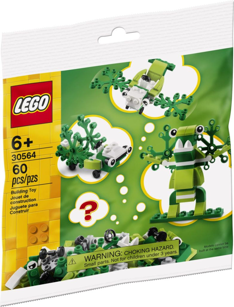 30564 LEGO Creator Build Your Own Monster or Vehicles