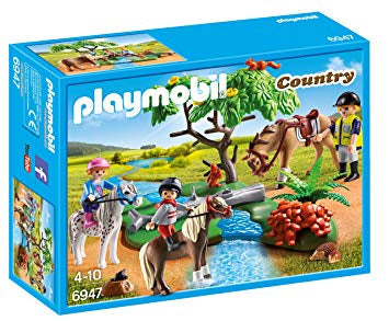 6947 Playmobil Country Horseback Ride
